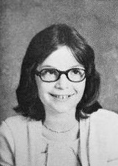 1977 Sarah Heath Palin