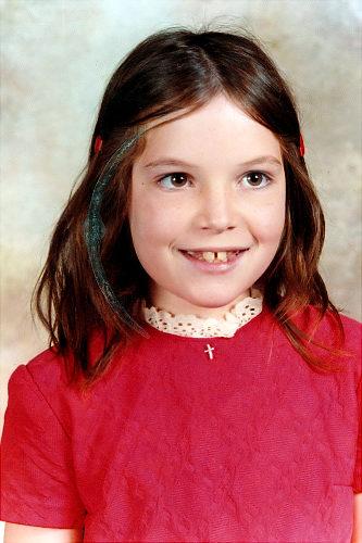 Palin, Age 10, 1974